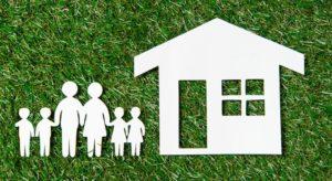 Жильё для многодетной семьи